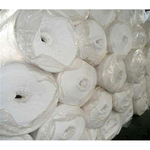 聚酯長絲土工布生產廠家 聚酯長絲土工布批發價格