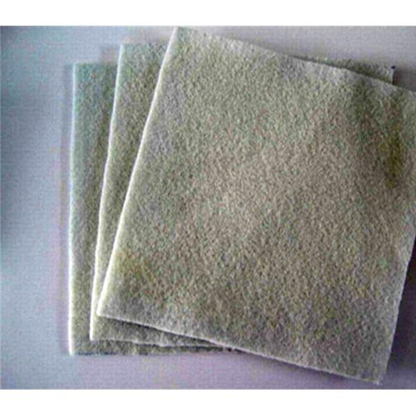 涤纶短丝土工布生产厂家 涤纶短丝土工布批发价格