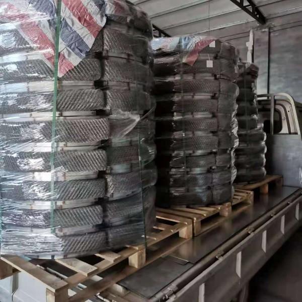 不锈钢丝网除沫器供应、丝网除沫器厂家、聚丙烯丝网除雾器定制
