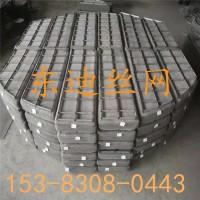 C型除雾器聚丙烯材质 丝网除雾器 除沫器东迪供应 丝网填料