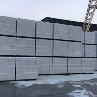 北海市加气砖厂家