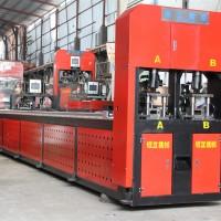 霸州爬架自动冲孔机设备厂家 邯郸爬架数控冲孔机供应价格